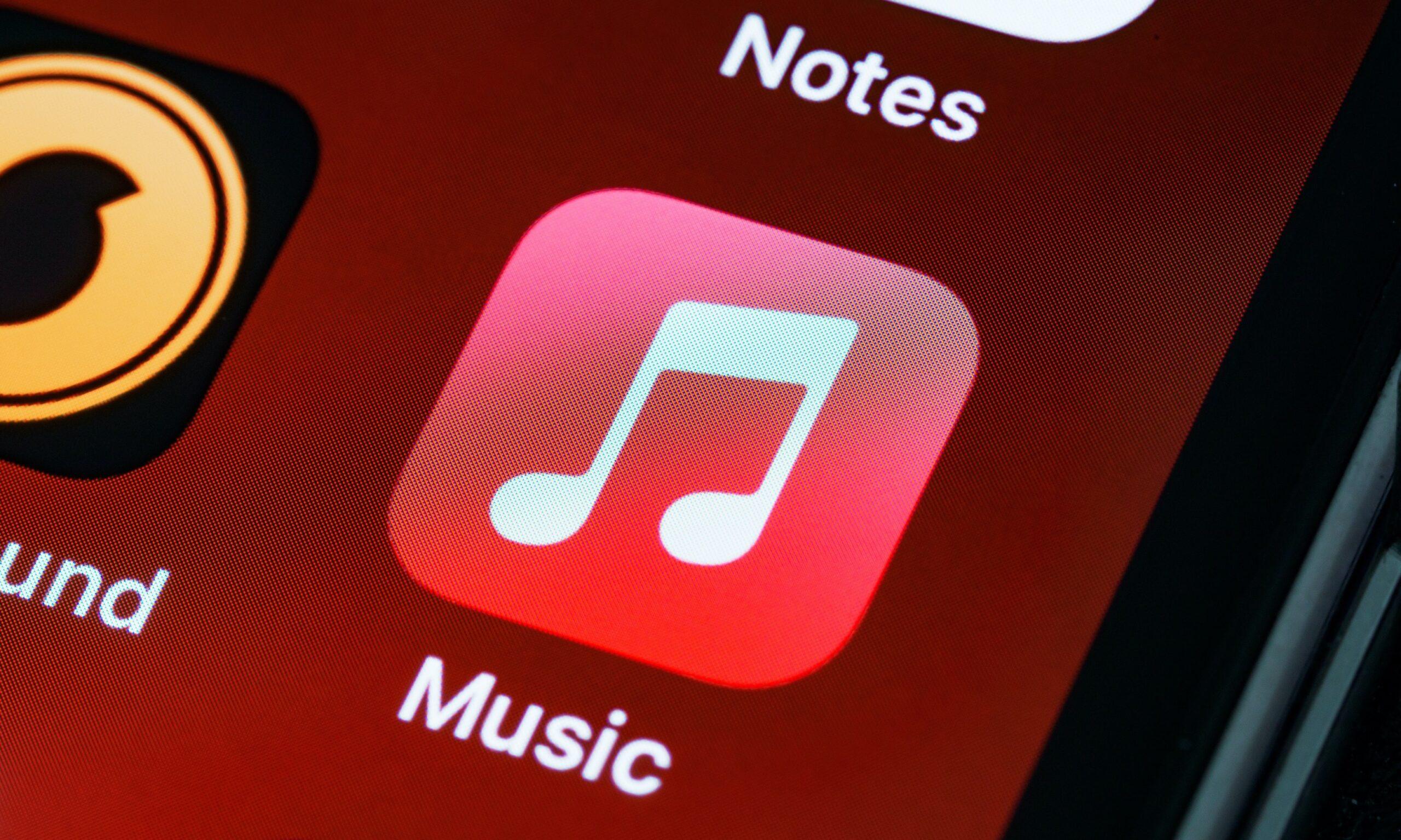 Apple Music ikon
